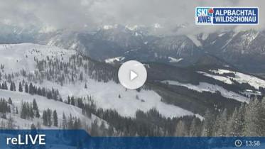 Náhledový obrázek webkamery Alpbach 2