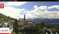 Náhledový obrázek webkamery Reith bei Seefeld - Olympiaregion Seefeld
