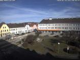 Náhledový obrázek webkamery Attnang-Puchheim - Town Hall Square