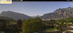 Náhledový obrázek webkamery Bad Goisern am Hallstättersee