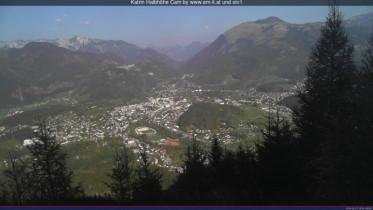 Náhledový obrázek webkamery Bad Ischl 3