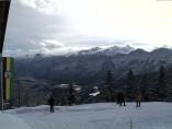 Náhledový obrázek webkamery Bad Ischl - Mount Katrin Summit Station