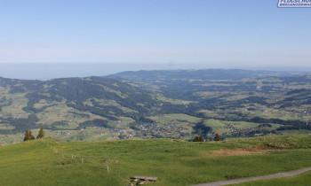 Náhledový obrázek webkamery Andelsbuch