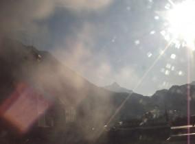 Náhledový obrázek webkamery Bludenz - radnice
