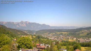 Náhledový obrázek webkamery Feldkirch