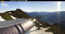 Náhledový obrázek webkamery Tschagguns - Rätikonbahn