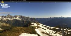 Náhledový obrázek webkamery Tschagguns - Hüttenkopfbahn