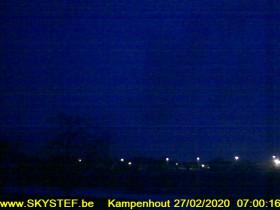Náhledový obrázek webkamery Kampenhout