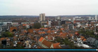 Náhledový obrázek webkamery Leuven