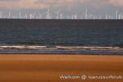 Náhledový obrázek webkamery Zeebrugge - pláž