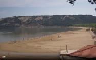 Náhledový obrázek webkamery Lopar - Pláž Paradise