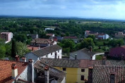 Náhledový obrázek webkamery Bale - palác Soardo-Bembo