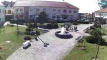 Náhledový obrázek webkamery Čazmanskog náměstí Kaptola