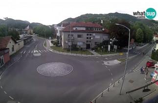Náhledový obrázek webkamery Krapina