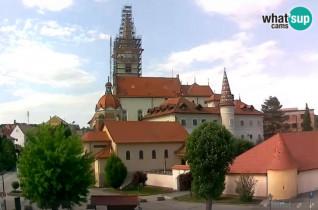 Náhledový obrázek webkamery Marija Bistrica