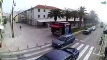 Náhledový obrázek webkamery Novalja  - náměstí Loža