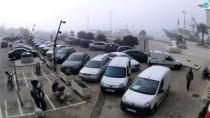 Náhledový obrázek webkamery Novalja - pobřeží Petra Krešimira IV
