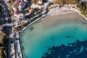 Náhledový obrázek webkamery Split - Bačvice pláž