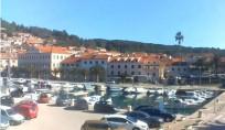 Náhledový obrázek webkamery Vela Luka - Korčula