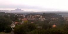 Náhledový obrázek webkamery Veli Lošinj - panorama