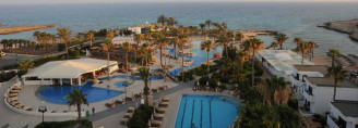 Náhledový obrázek webkamery Ayia Napa - Adams Beach Hotel