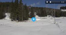 Náhledový obrázek webkamery Abertamy - Plešivec
