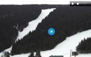 Náhledový obrázek webkamery Červenohorske sedlo