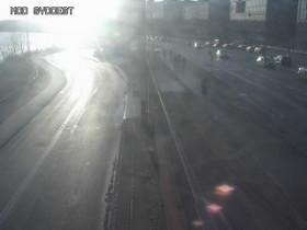 Náhledový obrázek webkamery Copenhagen - Amager Boulevard
