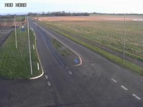 Náhledový obrázek webkamery Gedser - E55