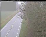 Náhledový obrázek webkamery Gislev - Rute 8