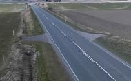 Náhledový obrázek webkamery Harboøre - Rute 181