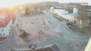 Náhledový obrázek webkamery Otepää