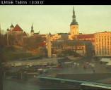 Náhledový obrázek webkamery Tallinn