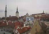 Náhledový obrázek webkamery Tallinn - staré město