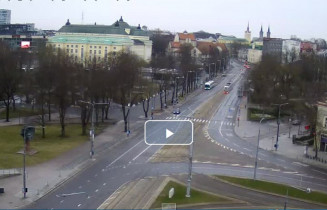Náhledový obrázek webkamery Tallinn - Estonsko