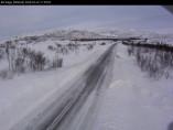 Náhledový obrázek webkamery Kilpisjärvi - E8