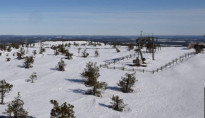 Náhledový obrázek webkamery Levi - Laponsko