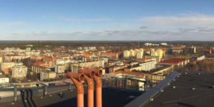 Náhledový obrázek webkamery Tampere