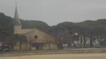 Náhledový obrázek webkamery Andernos-les-Bains 3