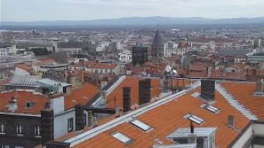 Náhledový obrázek webkamery Clermont-Ferrand