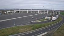 Náhledový obrázek webkamery Clermont-Ferrand - A71