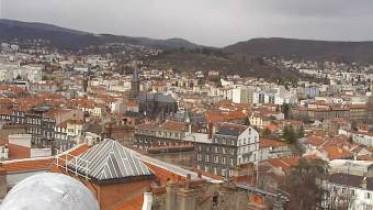 Náhledový obrázek webkamery Clermont-Ferrand - Montjuzet