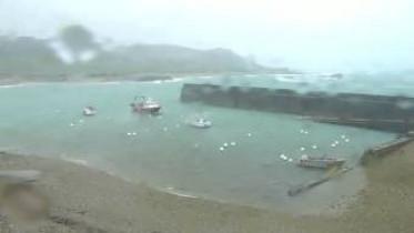 Náhledový obrázek webkamery Beaumont-Hague - přístav