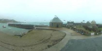 Náhledový obrázek webkamery Beaumont-Hague - La Hague 2