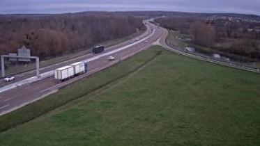 Náhledový obrázek webkamery Auxerre - A6