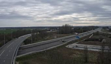 Náhledový obrázek webkamery Beaune - A31 et A6