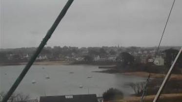 Náhledový obrázek webkamery Arzon - přístav