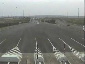 Náhledový obrázek webkamery Péage d'Ormes - Troyes