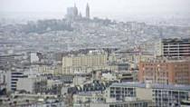 Náhledový obrázek webkamery Bagnolet - Sacré Coeur