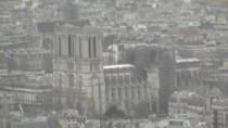 Náhledový obrázek webkamery Paříž - Katedrála Notre Dame